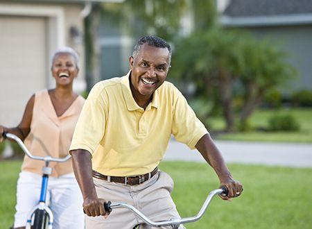Pour bien vieillir : aides et conseils